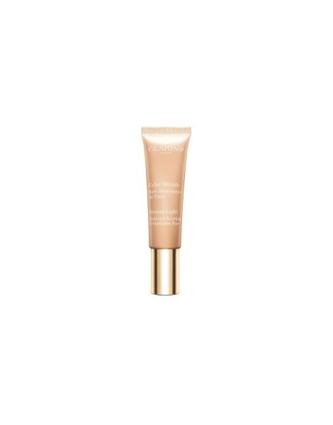 Clarins Baza Iluminatoare Illuminating Base 03 Peach 30 ml