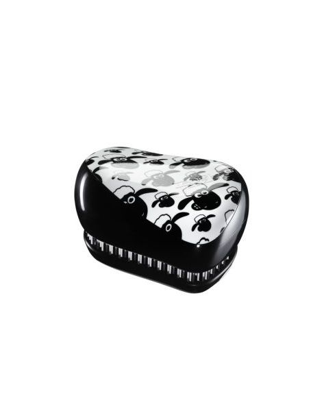 Tangle Teezer Perie Par Compact Styler Shaun the Sheep