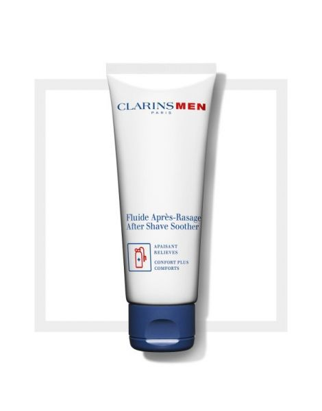 Clarins Men Lotiune Dupa Ras Balsam After Shave Sooter 75ml