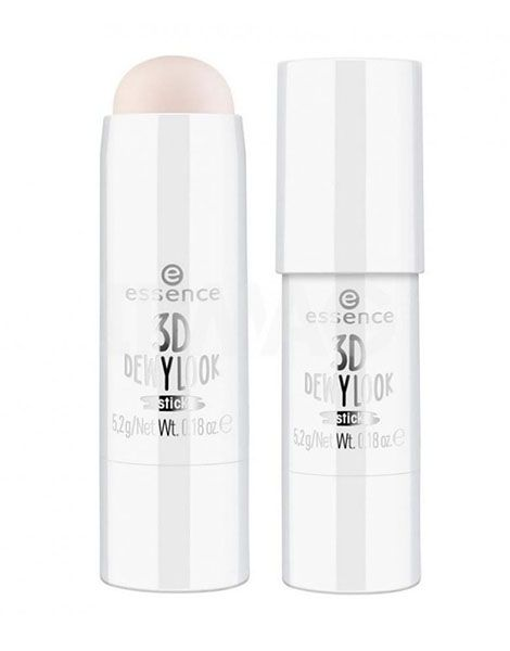 Essence Blush Stick 3D Dewy Look 10 Dewy Is the New Matte 5.2g