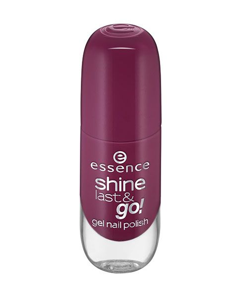 Essence Lac Unghii Shine Last&Go! 06 Frosted Kiss 8ml