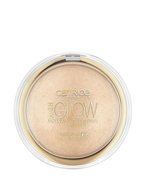 Catrice Pudra High Glow Mineral Highlighting Powder