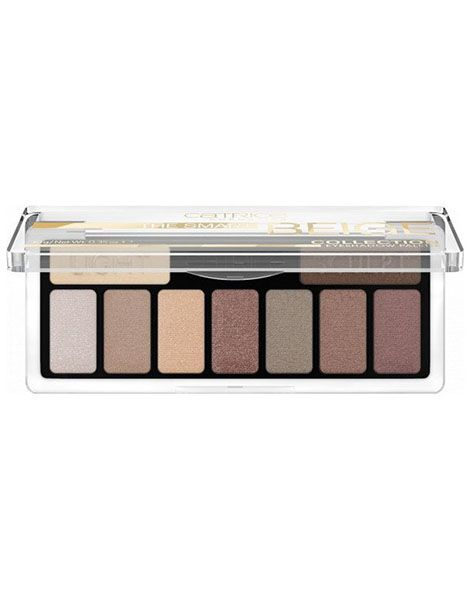Catrice Paleta de Farduri The Smart Beige Collection 10 Nude But Not Naked