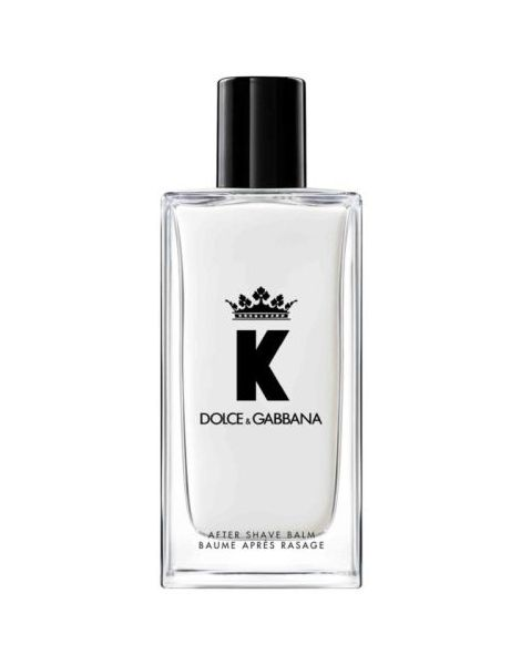 D&G K Aftershave Balsam dupa Ras 100ml