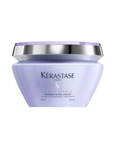Kerastase Blond Absolu Masca Ultra Violet 200ml