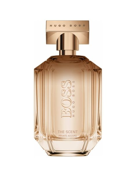 Hugo Boss Boss The Scent Private Accord For Her Apa de parfum 100ml