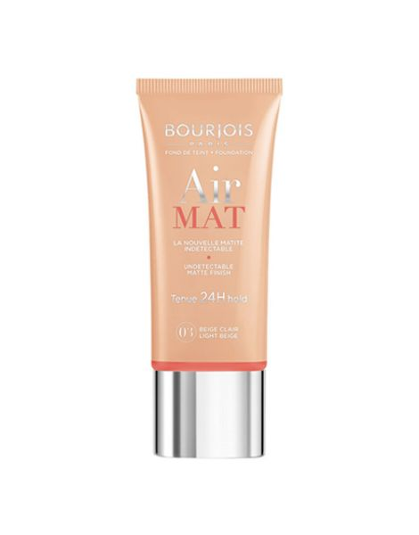 Bourjois Air Mat 24H Fond Ten 03 Beige Clair 30ml