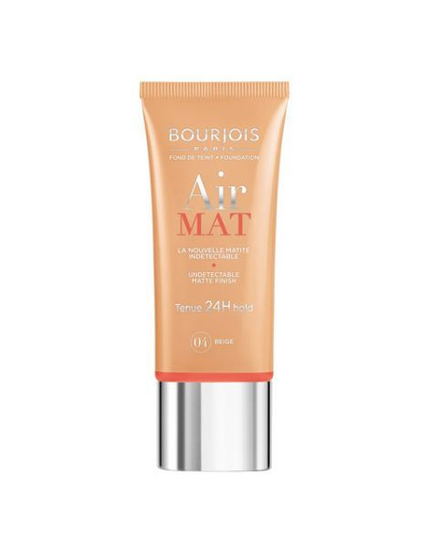 Bourjois Air Mat 24H Fond Ten 04 Beige 30ml