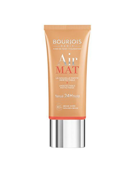 Bourjois Air Mat 24H Fond Ten 05 Beige Dore 30ml
