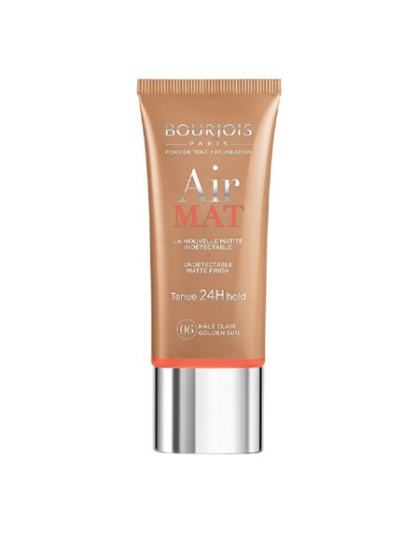 Bourjois Air Mat 24H Fond Ten 06 Hale Clair 30ml