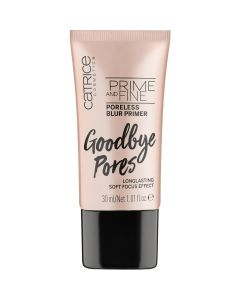 Catrice Baza Machiaj Prime and Fine Poreless Blur Primer 30ml
