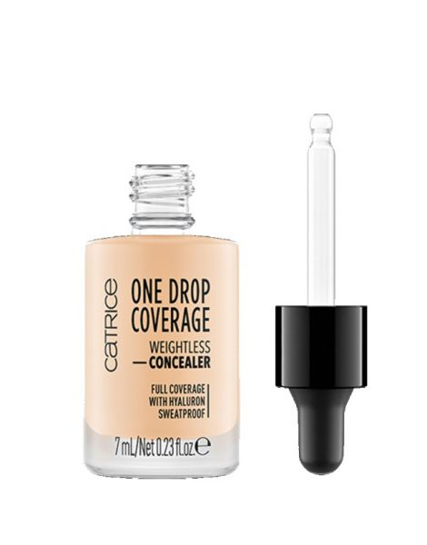Catrice Corector Concealer One Drop Coverage 003 Porcelain 7ml