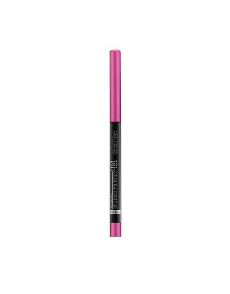 Catrice Creion Ochi Retractabil Colour&Contour 090 Who Cares What They Pink 0.3g