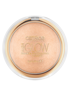 Catrice Iluminator Pudra High Glow Mineral Highlighting Powder 030 Amber Crystal 8g