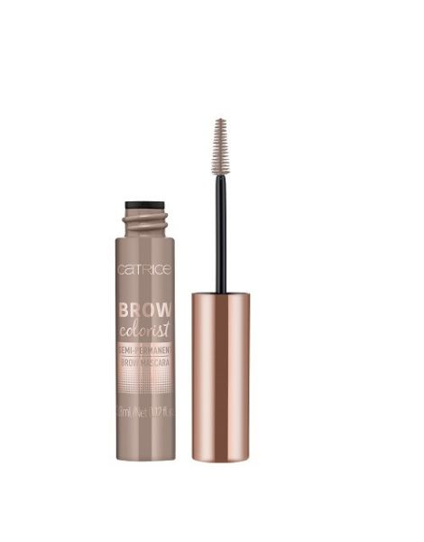Catrice Mascara Sprancene Brow Colorist Semipermanent 010 Light 3.8ml