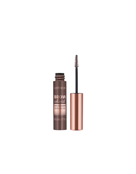 Catrice Mascara Sprancene Brow Colorist Semipermanent 030 Dark 3.8ml