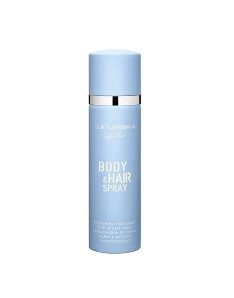 D&G Light Blue Femme Hair&Body Spray 100ml