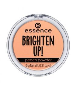 Essence Pudra Brighten Up! Peach Powder 10 Peach Me Up 9g