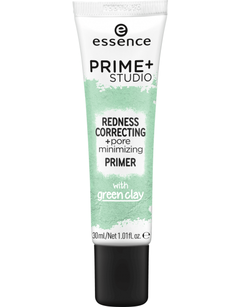 Essence Baza Machiaj Redness Corecting+Pore Minimizing Primer 30ml