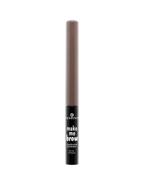 Essence Fard Sprancene Make Me Brow Fill And Shape 02 Blonde 1gr