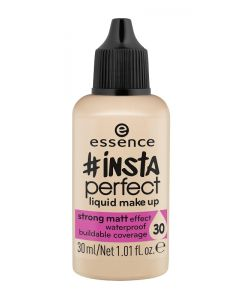 Essence Fond Ten #Insta Perfect 30 #Funny Ivory 30ml