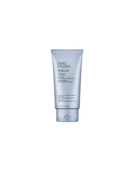 Estee Lauder Perfectly Clean Multi Action Demachiant Spuma Ten Normal/Mixt 150ml