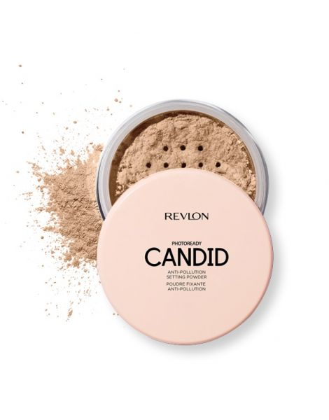 Revlon Photoready Pudra Pulbere Candid 002 15g