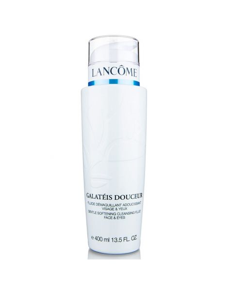 Lancome Douceur Galateis Facial Cleanser Demachiant 400ml