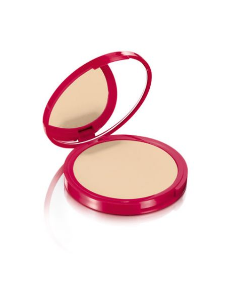 Bourjois Healthy Balance Pudra Compacta 56 Light Bronze 9g