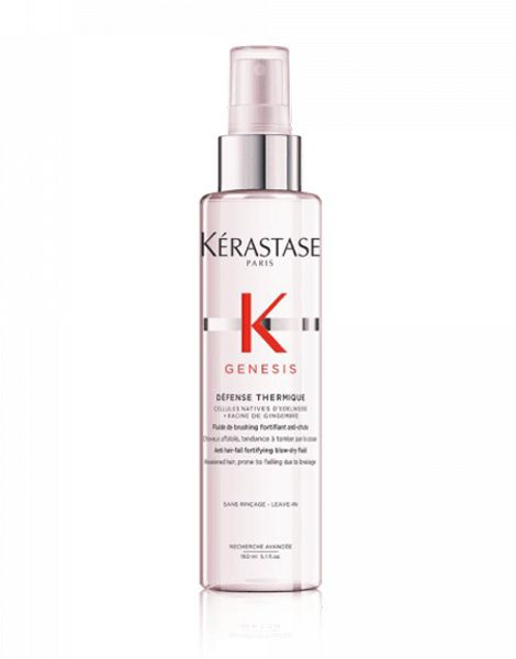 Kerastase Genesis Defense Thermique Spray Protectie Termica 150ml