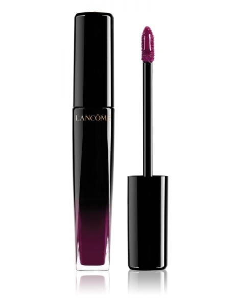 Lancome Ruj L'absolu Lacquer 490 Not Afraid 8ml