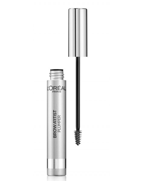 L'Oreal Mascara Sprancene Brow Artist Plumper 05 Transparent 7ml