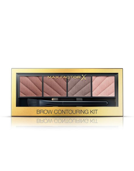 Max Factor Kit Sprancene Brow Contouring Kit 1.8gr