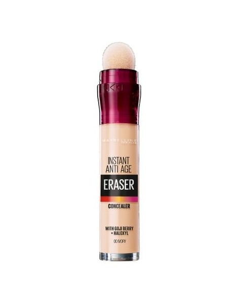 Maybelline Corector Instant Anti Age Eraser 00 Ivory 6.8ml