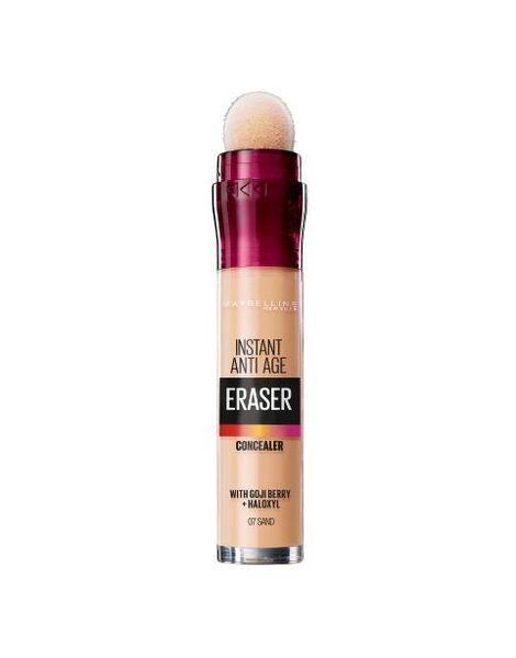 Maybelline Corector Instant Anti Age Eraser 07 Sand 6.8ml