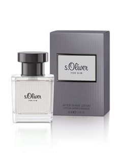 s.Oliver For Him Lotiune dupa ras After Shave 50ml