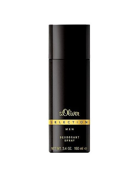 s.Oliver Selection Men Deo Spay 150ml