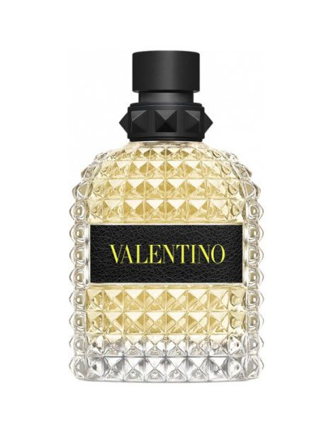 Valentino Uomo Born In Roma Yellow Dream Apa de Toaleta 100ml