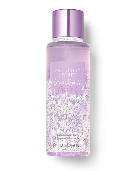Victoria's Secret Love Spell Frosted Apa Parfumata